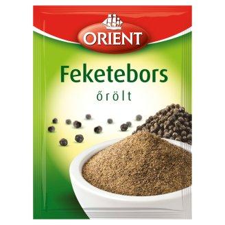 Orient Ground Black Pepper 12 g