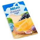 Mizo félzsíros, félkemény, szeletelt edámi sajt 125 g