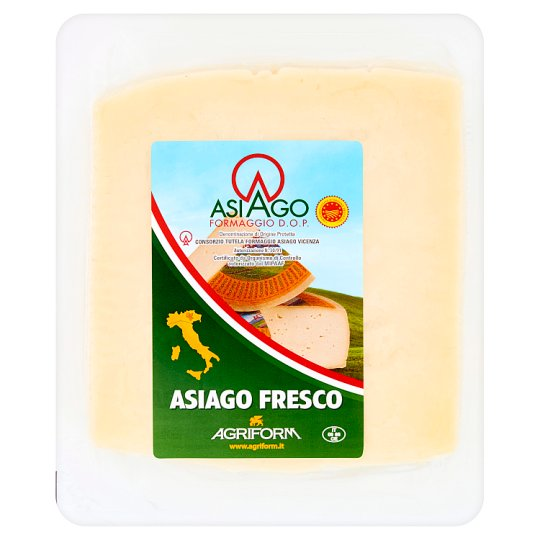 Agriform Asiago Fresco OEM sajt 200 g