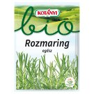 Kotányi Organic Whole Rosemary 20 g