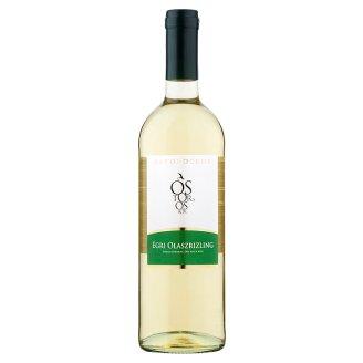 Ostorosbor Egri Olaszrizling Dry White Wine 12,5% 750 ml