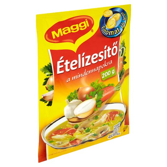 Maggi Condiment 200 g