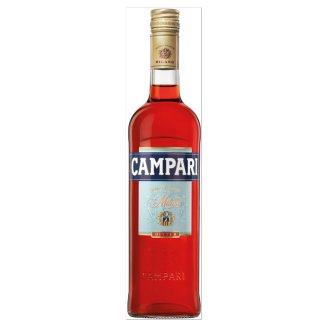 Campari Bitter Liqueur 25% 0,7 l