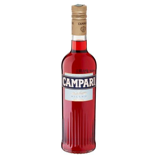 Campari keserű likőr 25% 0,7 l