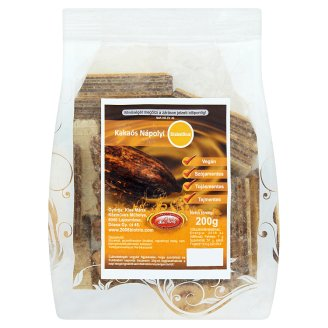 Diabetic Cocoa Wafer 200 g