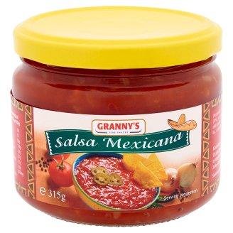Granny's Salsa Mexicana Sauce 315 g