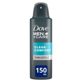 Dove Men+Care Clean Comfort izzadásgátló 150 ml