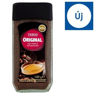 Tesco Original instant kávépor 100 g