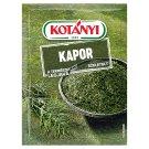 Kotányi Crumbled Dill 11 g