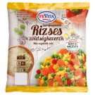Fevita Quick-Frozen Vegetable Mix with Rice 450 g
