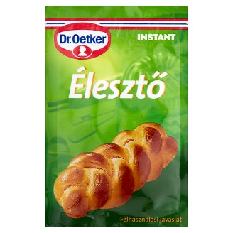 Dr. Oetker Instant Yeast 7 g