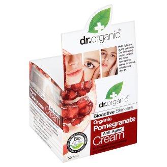 Dr. Organic Bioactive Skincare Organic Pomegranate Anti-Aging Cream 50 ml