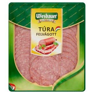 Wiesbauer Túra felvágott 80 g