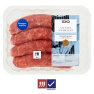 Tesco Grill Hungarian Style Raw Grill Sausage 400 g