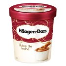 Häagen-Dazs Caramel Flavoured Ice Cream with Caramel Dressing 500 ml