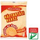 Győri darált háztartási keksz 500 g