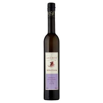 Agárdi Miraculum Pure Plum Brandy 40% 500 ml