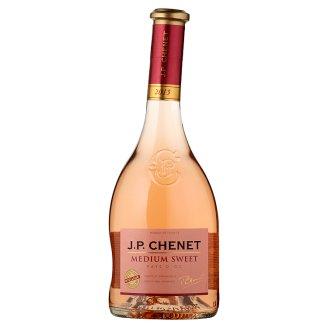 J.P. Chenet félszáraz rosébor 11,5% 0,75 l
