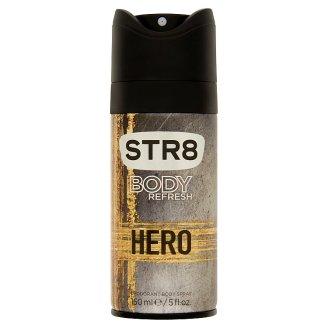 STR8 Hero Body Refresh Deodorant Body Spray 150 ml