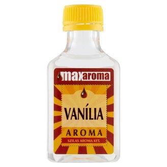 Szilas Max Aroma Vanilla Aroma 30 ml