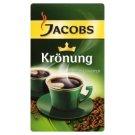 Jacobs Krönung őrölt pörkölt kávé 250 g