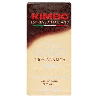 Kimbo Aroma Gold Ground Coffee 250 g