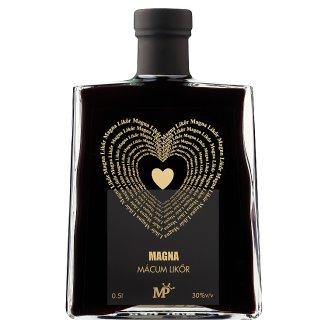 Magna Cum Laude Mácum Poppy Seed Liqueur 30% 0,5 l