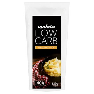 Update Low Carb Instant Mashed Potatoes 120 g