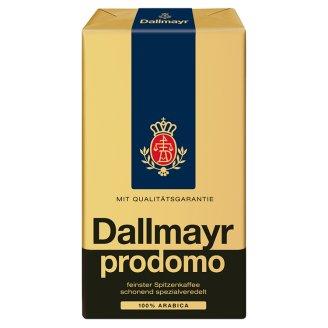 Dallmayr Prodomo Ground Roasted Coffee 250 g
