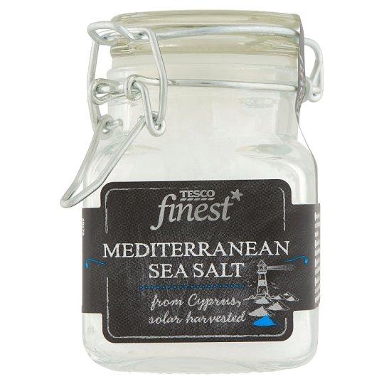 Tesco Finest tengeri só pelyhek 50 g