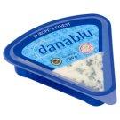 Danablu zöld nemespenésszel érő, zsíros, lágy sajt 100 g