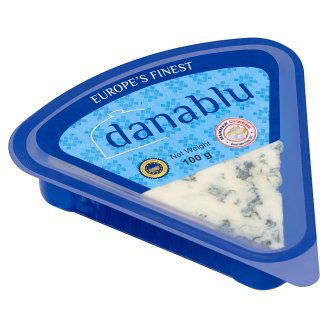 Danablu Fat, Soft Cheese with Green Mold 100 g