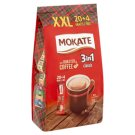 Mokate 3 in 1 Classic Instant Coffee Drink in Powder 24 pcs 408 g