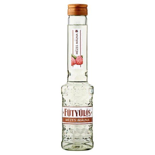 Fütyülős Raspberry Liqueur with Honey 30% 0,5 l