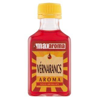 Szilas Max Aroma vérnarancs aroma 30 ml
