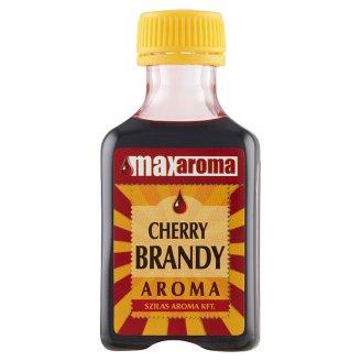Szilas Max Aroma Cherry Brandy Aroma 30 ml