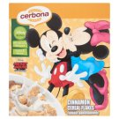 Cerbona Disney Mickey Mouse & Friends fahéjas gabonapehely 225 g