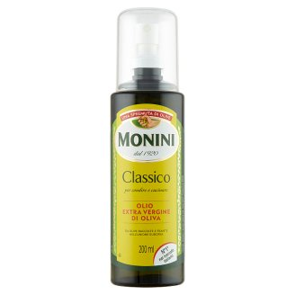 Monini Classico extra szűz olívaolaj spray 200 ml