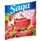 Saga málna gyümölcstea 20 filter