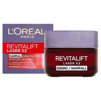 image 2 of L'Oréal Paris Revitalift Laser X3 Intensive Anti-Aging Day Cream 50 ml