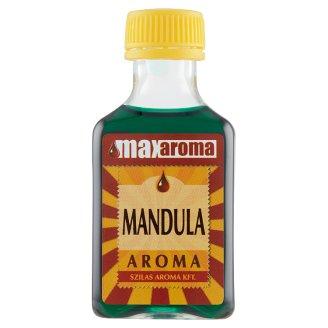 Szilas Max Aroma mandula aroma 30 ml