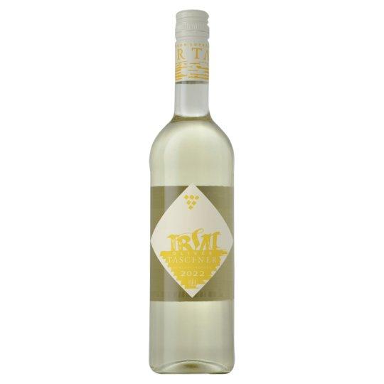 Taschner Soproni Irsai Olivér száraz fehérbor 12% 750 ml