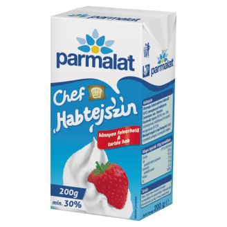 Parmalat Chef UHT Whipping Cream 30% 200 g