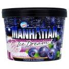 Nestlé Manhattan tejszínes-áfonyás jégkrém 1400 ml