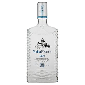 Helsinki Pure Vodka 40% 700 ml