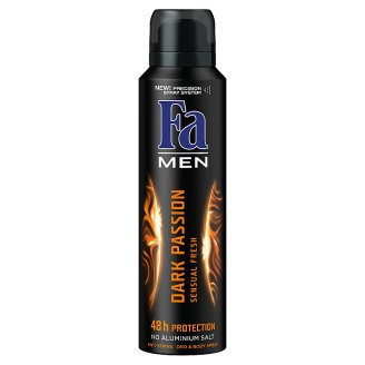 Fa Men Dark Passion Deodorant 150 ml