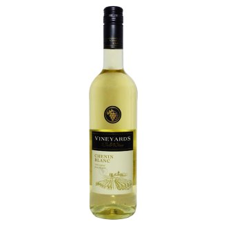 Vineyards World Wines Chenin Blanc száraz fehérbor 12% 750 ml