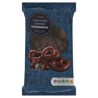 Tesco csokoládéval bevont puszedli 500 g