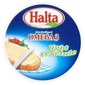 Halta Omega 3 light margarin 250 g
