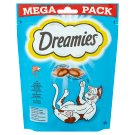 Dreamies Complementary Pet Food for 8 Weeks+ Cats with Salmon 180 g